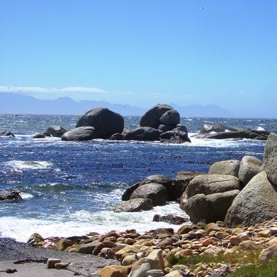 Ufer Miller's Point